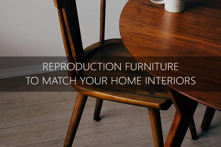Furniture to match your home interiors banner