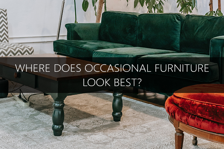 where does furniture look best antiques in leeds
